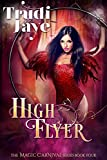 High Flyer (The Dark Carnival Book 3)