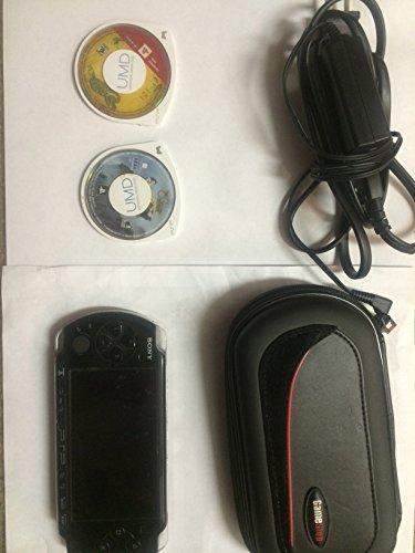 Sony PSP 3001 Bundle
