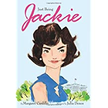 Just Being Jackie