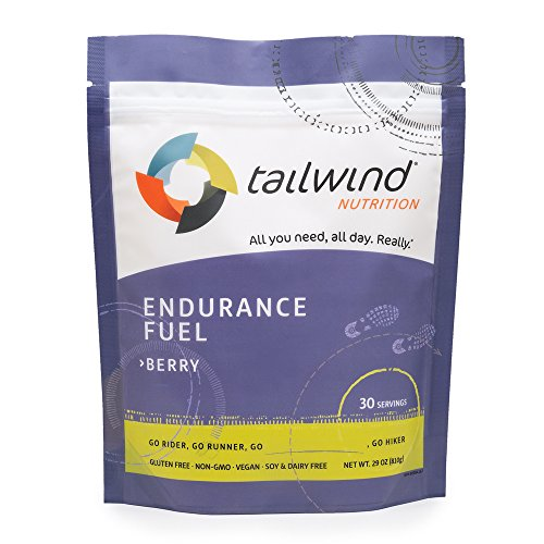 Tailwind Nutrition Endurance Fuel Berry 30 Serving