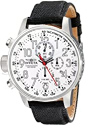 Invicta Men's 1514 I Force Collection Stainless Steel Watch