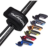 Goture Fishing Rod Belts Cable Tie Strap Stretchy...