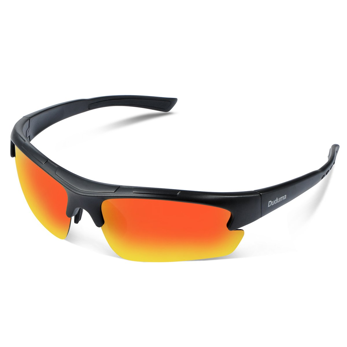 bbe8c735c75 Duduma Polarised Sports Sunglasses mens and womens for Fishing Running  Cycling Driving Ski Golf Tr62 product