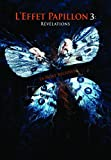 Butterfly Effect 3: Revelation (French Language Version) (Version française)