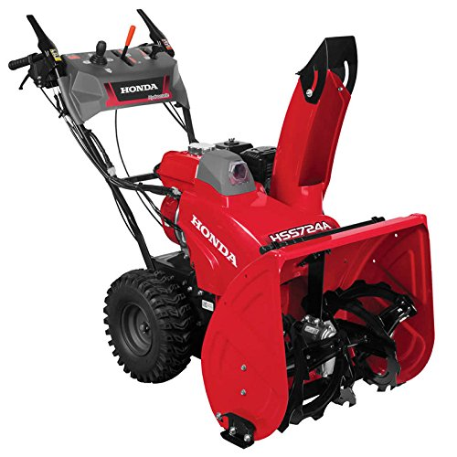 Honda-HSS724AWD-198cc-Two-Stage-Electric-Start-Snow-Blower
