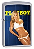 Zippo Playboy Cover Lighters