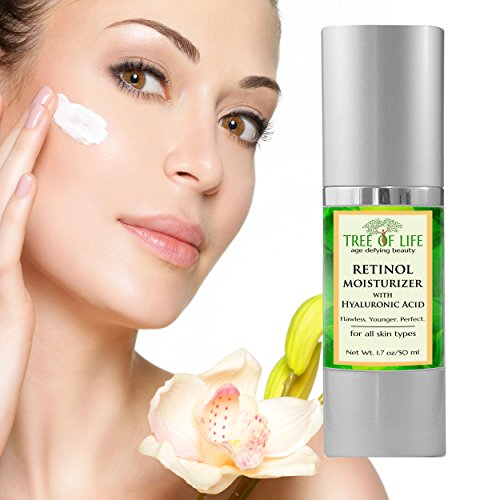 518xiVq8FuL - Retinol Moisturizer Face Cream - Clinical Strength