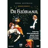 Die Fledermaus - Strauss / The Australian Opera