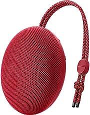 مكبر صوت بلوتوث ساوند ستون متنقل للهواتف المحمولة – احمر،  CM51