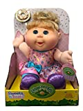 Cabbage Patch Kids Sweets n Treats Baby Doll (Blonde, Blue Eyes)