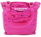 Victoria's Secret Sequin Pink Tote Bag ONLY (Black Friday 2012)