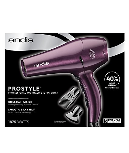Buy tourmaline ionic hair dryers