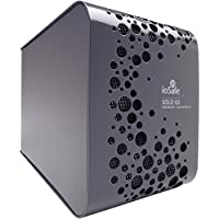 ioSafe SK4TB 4TB SOLO G3 USB 3.0 with 1YR DRS FIREPROOF AND WATERPROOF