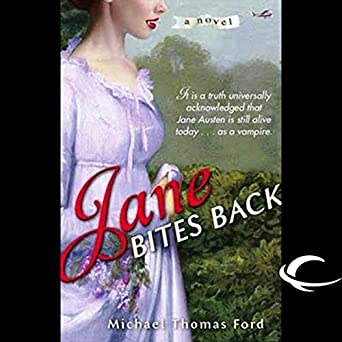 Amazon.com: Jane Bites Back (Edición audio Audible): Michael ...