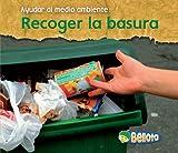 Recoger la Basura, Charlotte Guillain, 1432918753