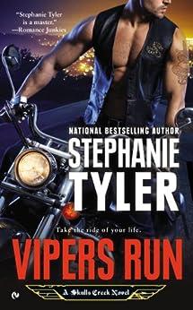 Vipers Run: A Skulls Creek Novel by [Tyler, Stephanie]