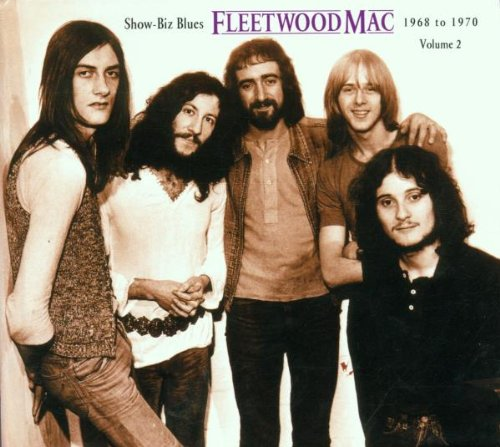 Fleetwood Mac - Show - Biz Blues Lyrics