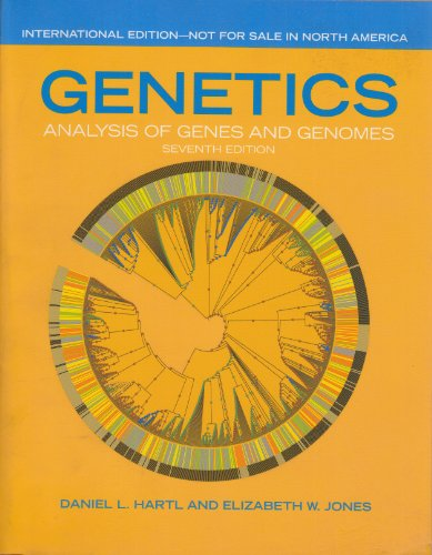 Student Solutions Manual and Supplemental Problems to accompany Genetics: Analysis of Genes and Genomes, Seventh (7th) E