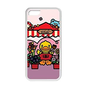 RMGT Lovely B.Duck fashion cell phone case for ipod touch4