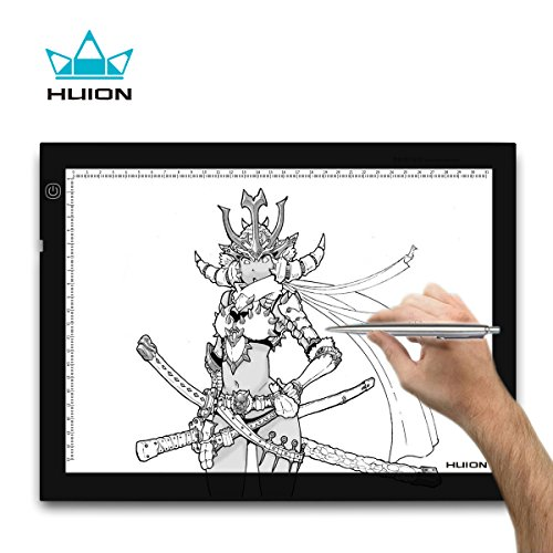 Huion 17.7 Inch LED Tracing Artcraft Light Pad Light Box