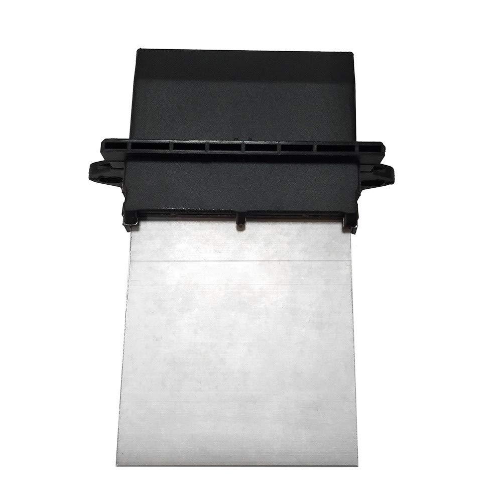 Heater Blower Fan Resistor for Peugeot Citroen Renault T1000948E 7701048390
