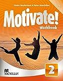 Motivate. Workbook ( + Audio CD (2) - Level 2)