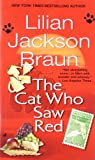 """The Cat Who Saw Red"" av Lilian Jackson Braun"