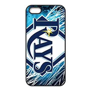 ZXCV Fantastic RAYS Cell Phone Case for Iphone 5s