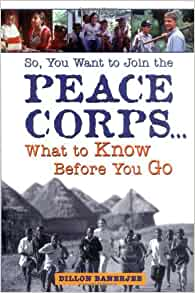 how to join peace corps