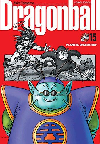 Descargar Libro Dragon Ball Nº 15/34 Akira Toriyama