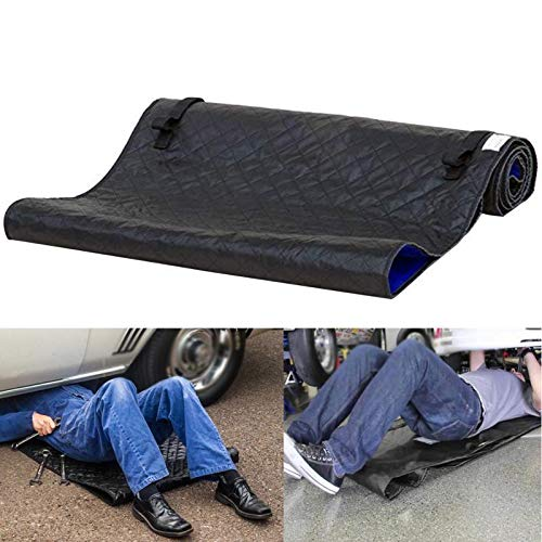 Magic Automotive Creeper Rolling Pad for Working On The Ground
