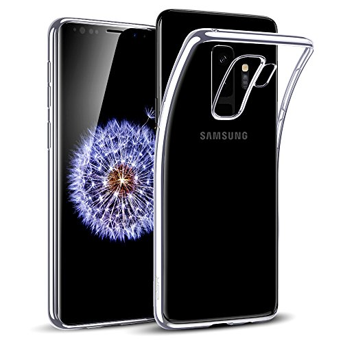 clear case for galaxy s9 plus