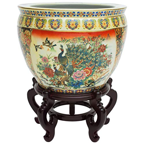 (ORIENTAL Furniture 14