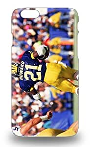 Iphone Protective Case High Quality For Iphone 6 NFL Green Bay Packers Desmond Howard #81 Skin Case Cover ( Custom Picture iPhone 6, iPhone 6 PLUS, iPhone 5, iPhone 5S, iPhone 5C, iPhone 4, iPhone 4S,Galaxy S6,Galaxy S5,Galaxy S4,Galaxy S3,Note 3,iPad Mini-Mini 2,iPad Air )