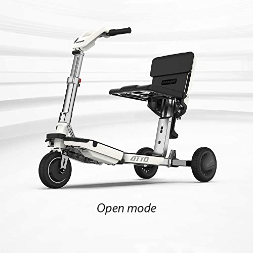 best mobility scooter reviews consumer reports