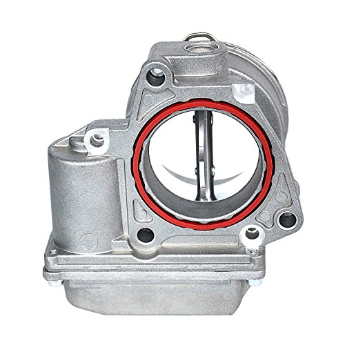 THROTTLE BODY 03G128061A A2C59511698: