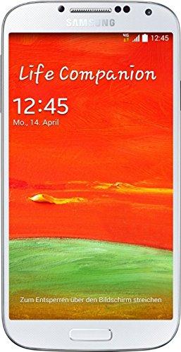 bolsa del cinturón / funda para Samsung Galaxy S4 Value Edition, negro | caja del teléfono cubierta protectora bolso - K-S-Trade (TM)