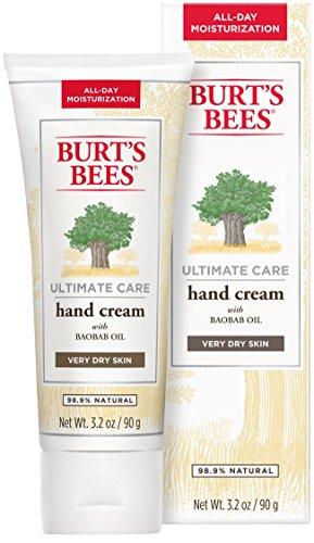 Burt's Bees Ultimate Care Hand Cream, 3.2oz
