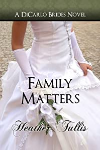 Family Matters by Heather Tullis ebook deal