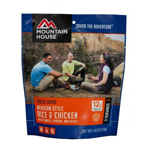Mex Chicken - 1