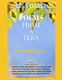 POEMS from a Teen: In her 20s