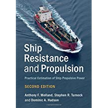 Ship Resistance and Propulsion: Practical Estimation of Ship Propulsive Power