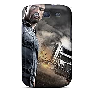 Galaxy Case - Tpu Case Protective For Galaxy S3- Snitch Movie