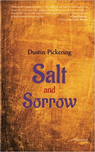 Salt And Sorrow Dustin Pickering Aaron Rabushka 9789385783784