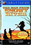 Twentieth Century Fox Man From Snowy River-w/on-pack Kids Safety [dvd/sensormatic]-nla