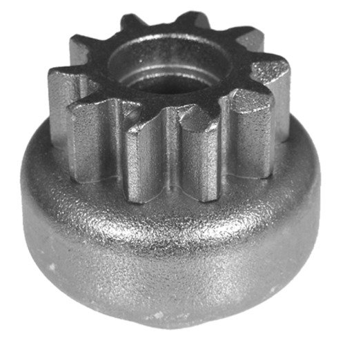 1980-1987 //0255840 DB Electrical SAB5318 New Starter Drive Pinion Gear for Mercury 35 40 HP Outboard 0255840-DV30SM DV02558 //CCW Rotation //10 Teeth