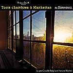 Trois chambres à Manhattan | Georges Simenon