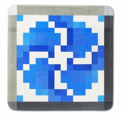 Dragon Quest floor mats Door