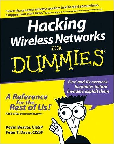 Kismet Wifi Hack