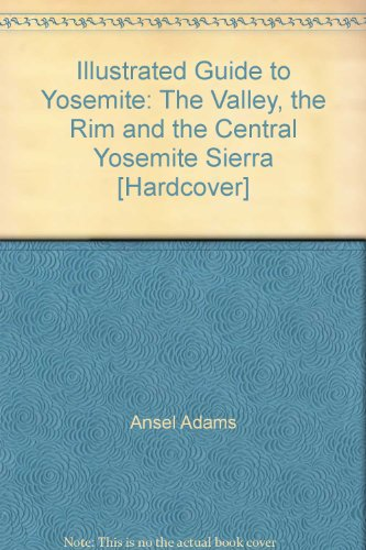 - illustrated guide to Yosemite